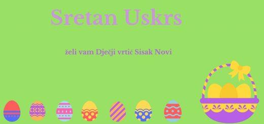 Sretan Uskrs (1)